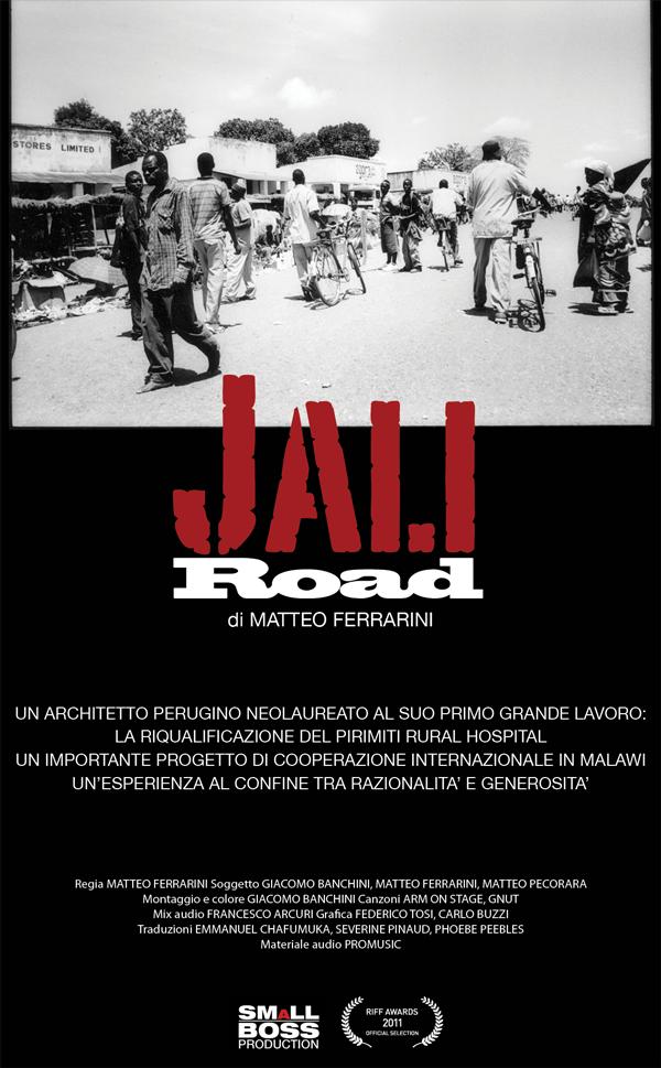 Jaliroad Poster