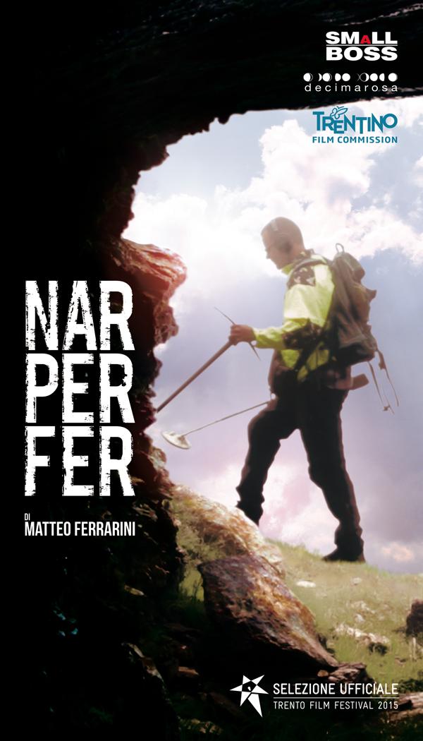 Locandina di Narperfer